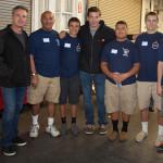 2012 Thanksgiving Volunteer Packing Day